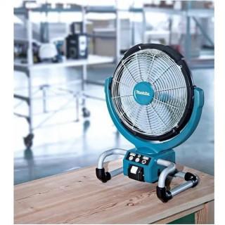 Акумулаторен вентилатор Makita DCF300Z 220м/мин