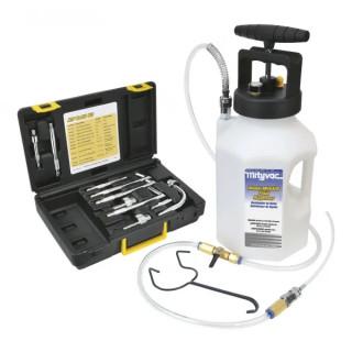 Система за дозиране на течности MITYVAC (MI6410)