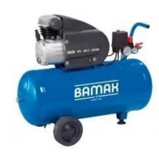 Компресор 50 литра - монофазен BAMAX