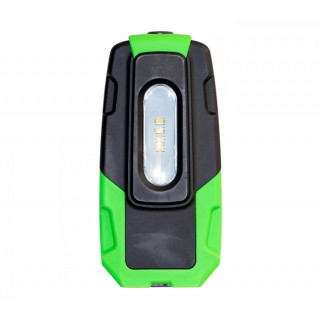 Lemania W2 - Портативен фенер