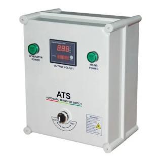 Табло автоматика трифазно Hyundai ATS/12-3 / 10 - 15 kW