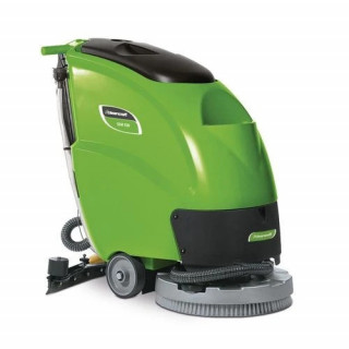 Дискова машина за почистване Cleancraft SSM 550