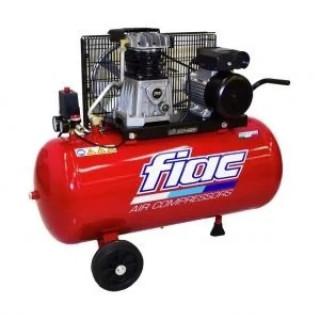 Бутален компресор с ремъчно задвижване Fiac AB 150-360 M 150 л