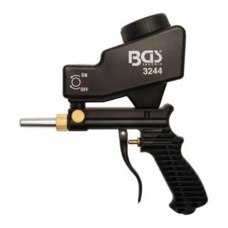 Пневматичен пясъкоструен пистолет BGS TECHNIC BGS 32441/4