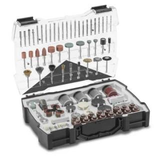 Мултифункционален комплект от аксесоари за инструменти 282 броя (Trotec)
