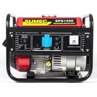 Генератор за ток SUMEC SPG 1500 1.5KW