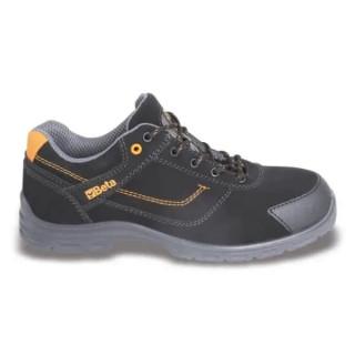 Работни водоустойчиви обувки от набук 7214FN - 42 размер, Beta Tools