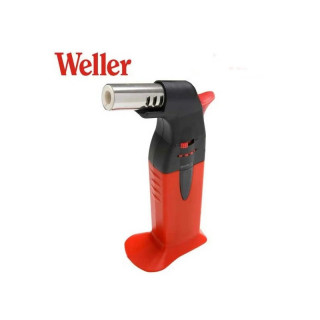 Мини газова горелка Weller WT13EU