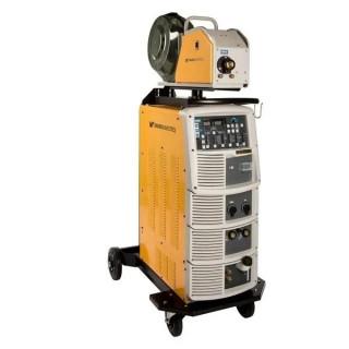 MIG/MAG заваръчен апарат Varstroj WB-M500 (W) 3x400 V