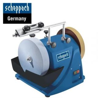 Машина за заточване Scheppach 89490916 TIGER 2000S 120 W