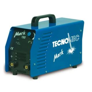 Електрожен Weldcut-Punto Plasma MMA инверторен Tecnomec MARK 150/G/L
