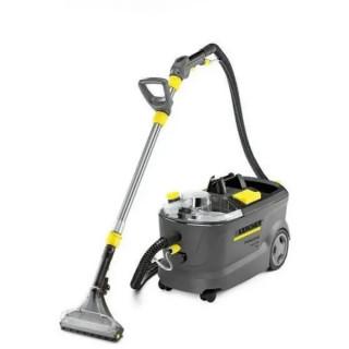 Екстрактор за почистване на килими и мокети Karcher Puzzi 10/2 Adv с подова дюза / 1250 W , 220 bar , 45 m² / ч /
