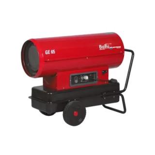 Дизелов отоплител с директно горене Biemmedue GE 65 /65 kW/