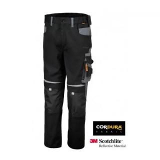 Работен панталон, брезентов с усукани нишки, 7820 L - размер, Beta Tools