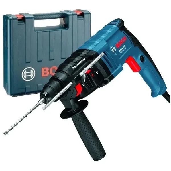 Перфоратор Bosch GBH 2-20 D Professional куфар