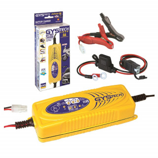 Автоматично зарядно устройство Gys Gystech 3800