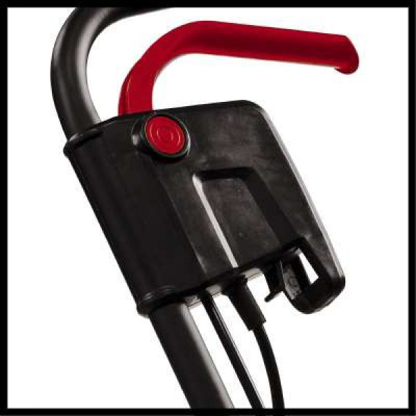 GC-ES 1231/1 Електрически култиватор