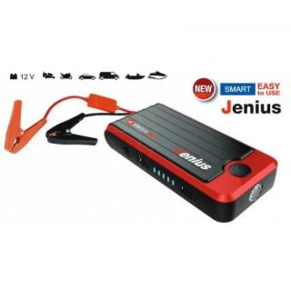 Многофункционален дигитален бустер ELECTROMEM JENIUS 12V
