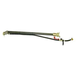 Пистолет за огнезащитни материали - дължина 1,43м