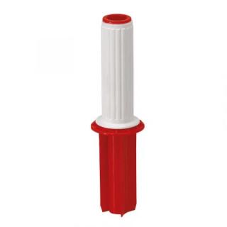 Дръжка Fervi за ръчно опаковане със стреч фолио, 0706