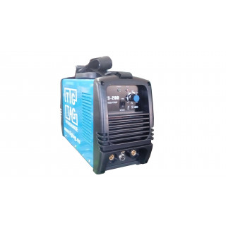 Аргонов апарат Инвертор TIG TAG WS 200