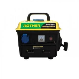 Бензинов генератор Premium RTR950