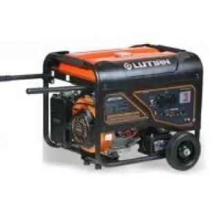 Бензинов монофазен генератор Lutian LT8000ES3