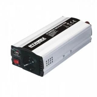 Инверторен преобразувател на напрежение Premium RTM553 350W 700W