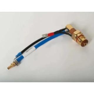 Горелка за апарати за плазмено рязане Weldcut-Punto Plasma TM-25C Tecnomec