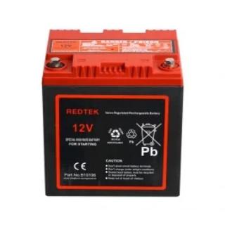 Батерия Lemania Redtek 12V 33Ah за бустери