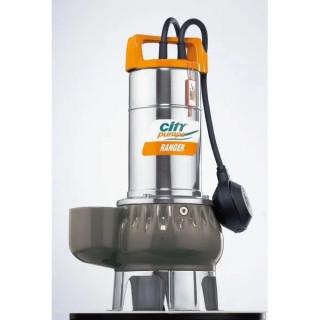 Дренажна помпа City Pumps RANGER 08/35M