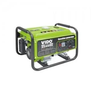 Монофазен бензинов генератор Wido WD060312800