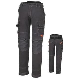 Работен панталон с много джобове, 7816BL - XXXL размер, Beta Tools