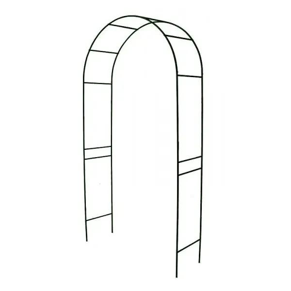 Градинска арка 240x140x37cм