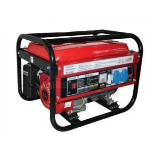 Бензинов генератор за ток Raider RD-GG02 монофазен 2.2 kW
