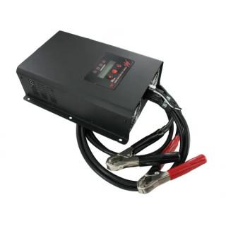 Многофункционално захранване за репрограмиране на автомобил (12V/50A)