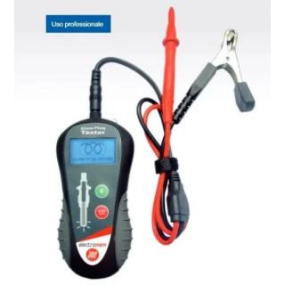Електронен тестер за подгряващи свещи ELECTROMEM GP 1000