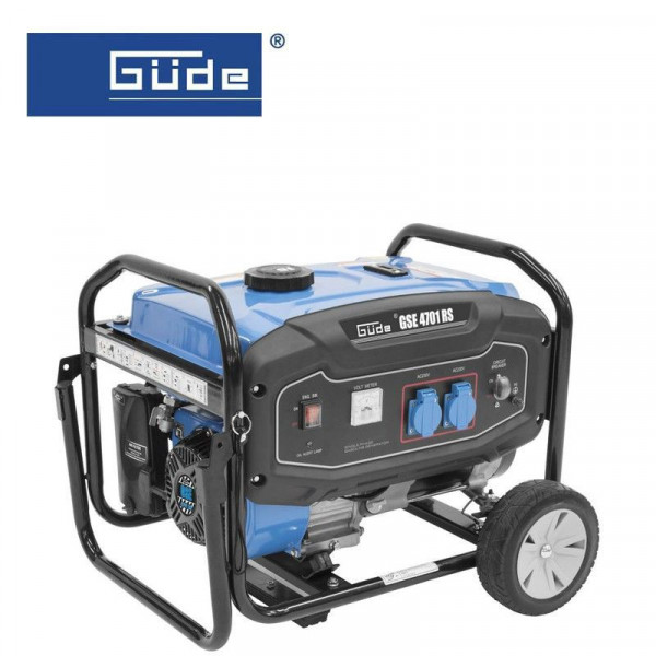 Генератор GSE 4701 RS / GUDE 40729 /