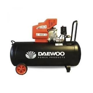 Компресор бутален 2HP/1.5 kW/ 100 l/ директно куплиране, DAAC100D