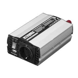 Инверторен преобразувател на напрежение RTR MAX /12V 350-700W /
