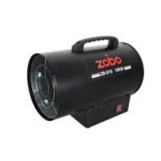 Газов калорифер Zobo ZB-G15 / 15 kW 300 м3/час /