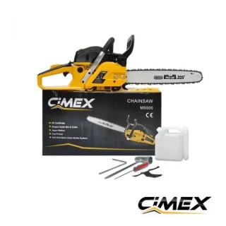 Моторен трион 45 см. CIMEX MS500-18