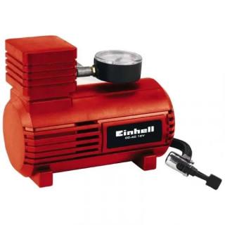 Мини компресор за автомобил EINHELL CC-AC 12 V