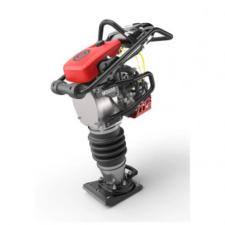 Трамбовка Chicago Pneumatic MS 695 / Honda GXR120 / 2,6 kW / 15-18 m/min /