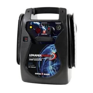 Стартово устройство Lemania C16-3000 Professional 12V