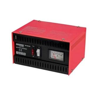 Зарядно за акумулатор Raider RD-BC05 6/12V 5A