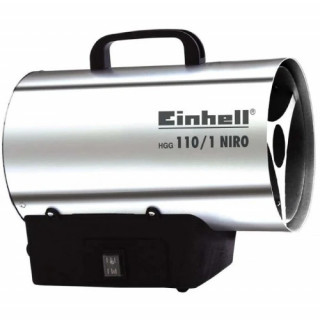 Газов калорифер HGG 110/1 Niro Einhell /11,2 KW