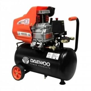 Бутален компресор за въздух Daewoo DAAC24D 1.50 kW