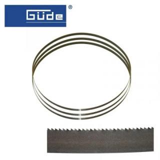 Режеща лента за банциг MBS125 1435X13X0,65 6Z / GÜDE 40548 /
