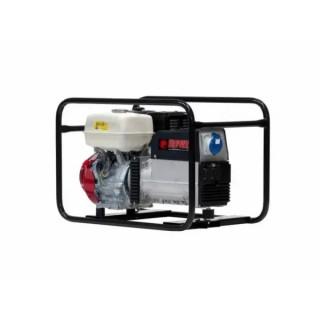 Бензинов монофазен генератор Europower EP7000 H/S/7 kVA , 230V/